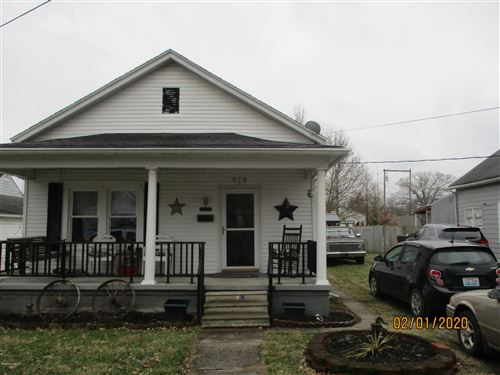 Photo of 618 CLAY St, Carrollton, KY 41008 (MLS # 1565871)