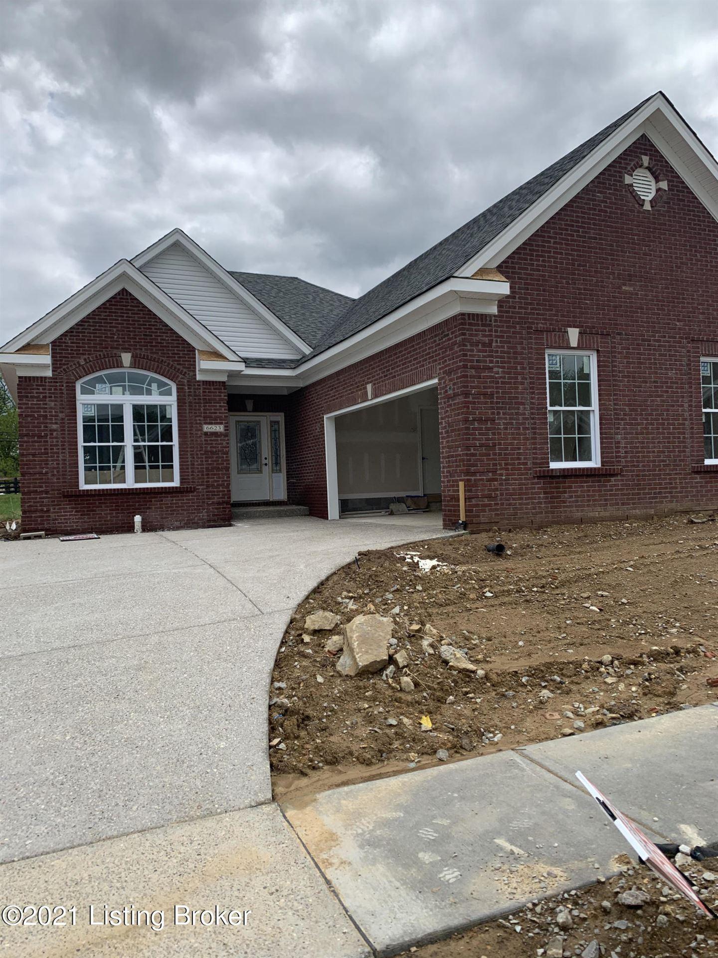 Photo of 6623 Villa Spring Dr, Louisville, KY 40291 (MLS # 1584871)