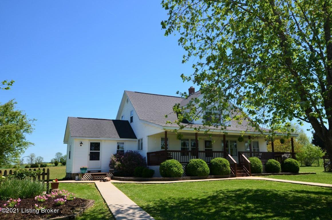 Photo of 380 Caldwell N Rd, Munfordville, KY 42765 (MLS # 1584876)