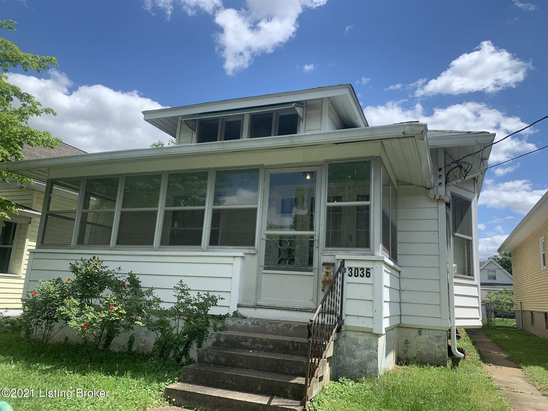 Photo of 3036 Aubert Ave, Louisville, KY 40206 (MLS # 1584886)