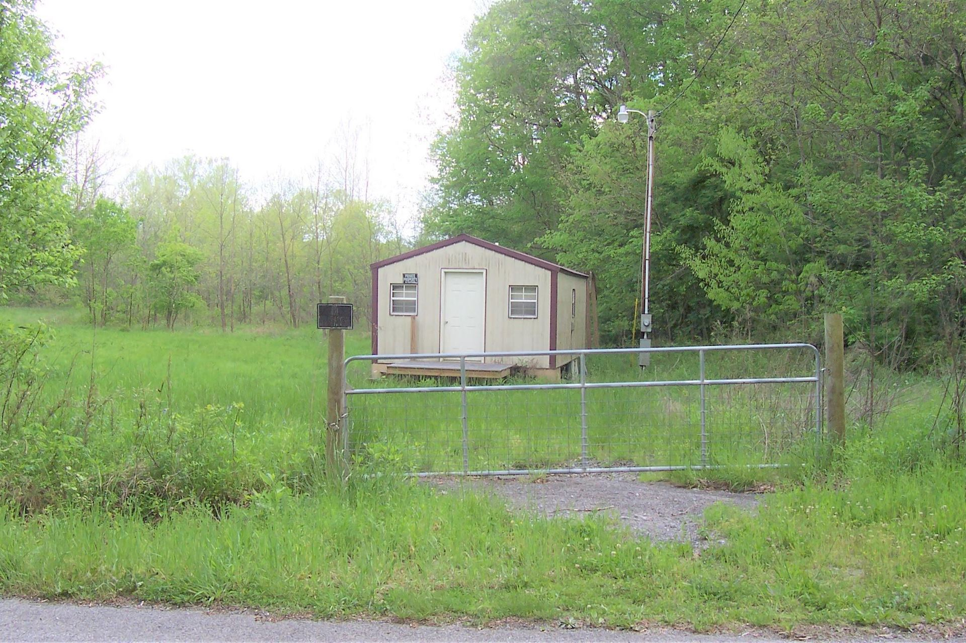 Photo of 2487 Watershed Rd, Caneyville, KY 42721 (MLS # 1584888)