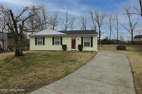 Photo of 11401 Kendrick Dr, Louisville, KY 40241 (MLS # 1579889)