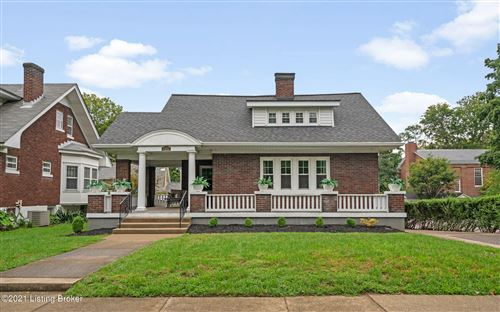 Photo of 2223 Woodbourne Ave, Louisville, KY 40205 (MLS # 1595889)
