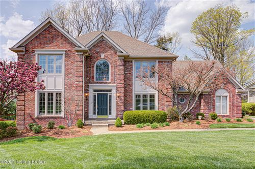Photo of 839 Lake Forest Pkwy, Louisville, KY 40245 (MLS # 1582891)