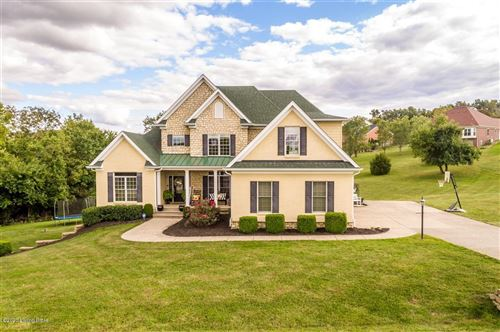 Photo of 3901 Clarke Pointe Ct, Crestwood, KY 40014 (MLS # 1570902)