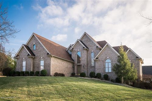 Photo of 3203 Crosshill Ct, Prospect, KY 40059 (MLS # 1551914)