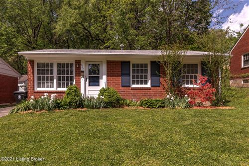Photo of 617 Emily Rd, Louisville, KY 40206 (MLS # 1584918)