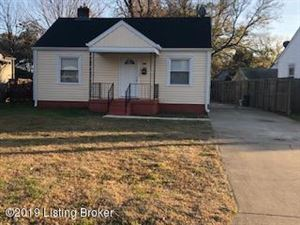 Photo of 1084 Bicknell Ave, Louisville, KY 40215 (MLS # 1547920)