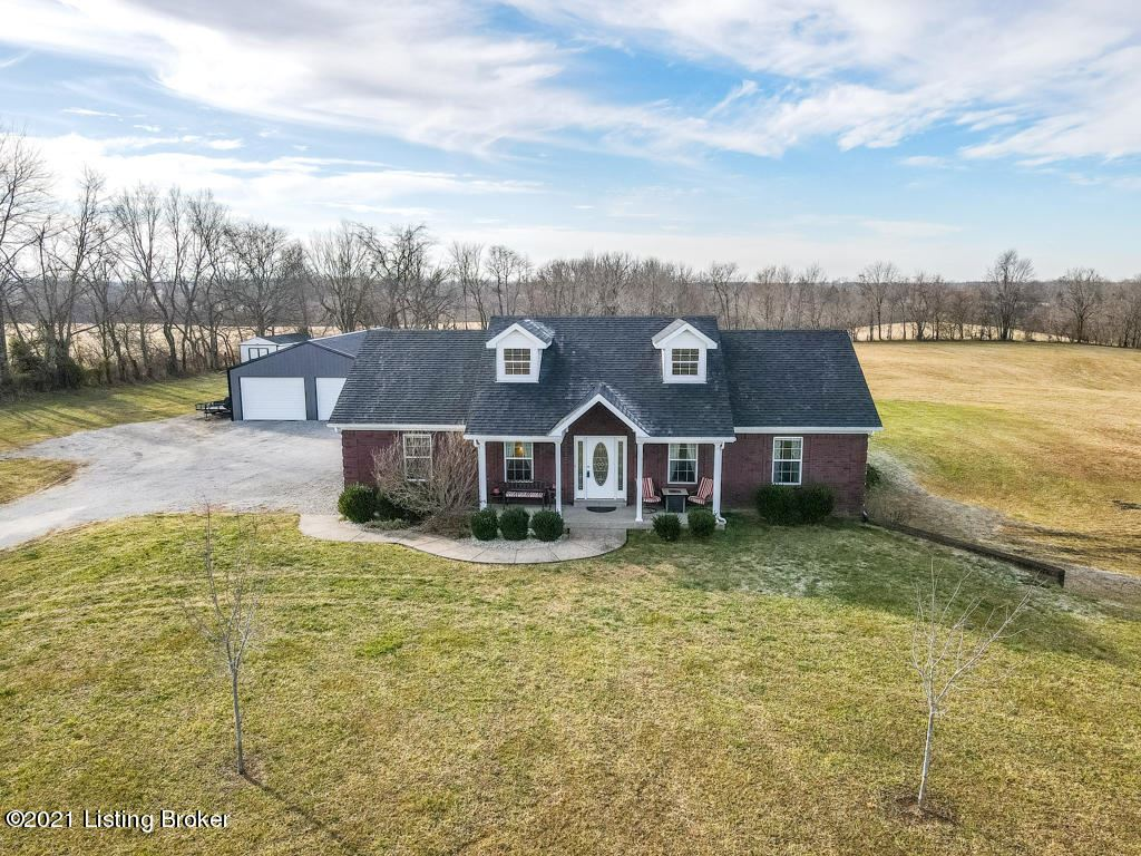 Photo of 3884 Franklin Rd, Bloomfield, KY 40008 (MLS # 1577923)