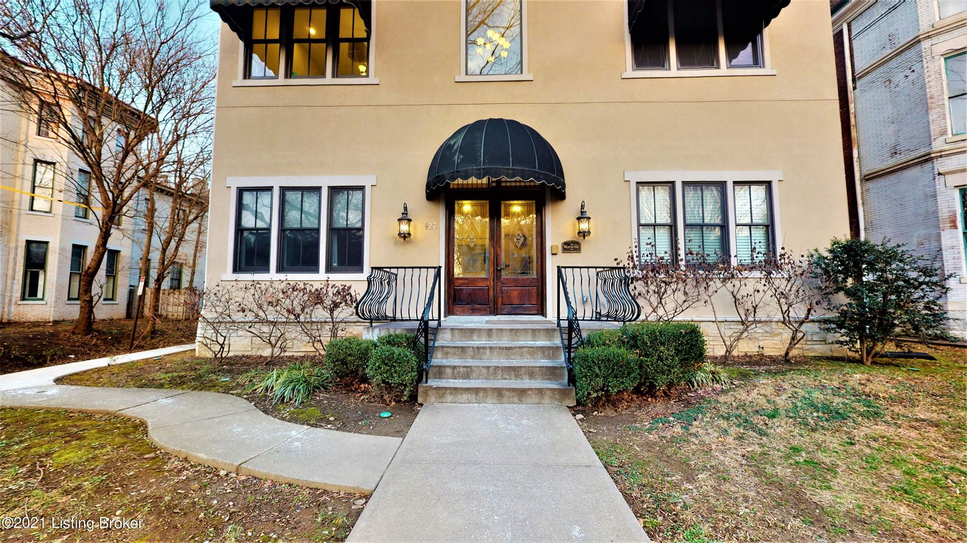 Photo for 927 Cherokee Rd #4D, Louisville, KY 40204 (MLS # 1582923)