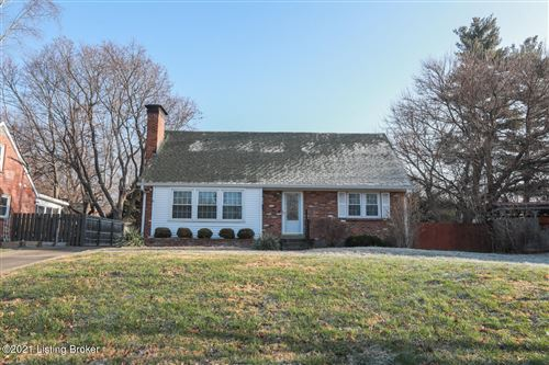 Photo of 3321 Stratford Ave, Louisville, KY 40218 (MLS # 1577928)