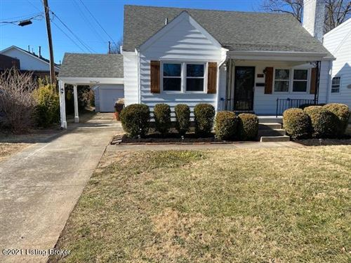 Photo of 108 Bonner Ave, Louisville, KY 40207 (MLS # 1577933)