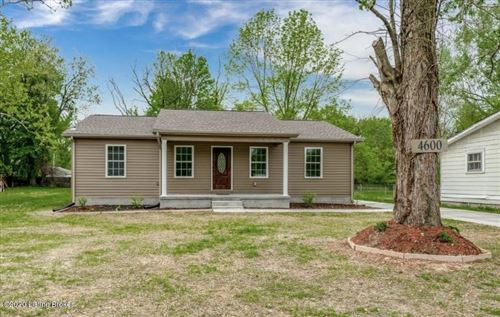 Photo of 4600 Ash Ave, Louisville, KY 40258 (MLS # 1565938)