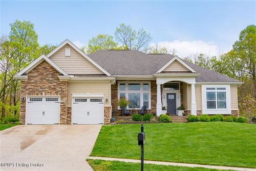 Photo of 17025 Preserve Pointe Dr, Louisville, KY 40245 (MLS # 1583938)