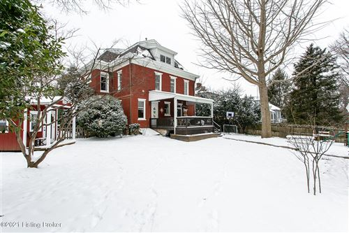 Tiny photo for 147 N Keats Ave, Louisville, KY 40206 (MLS # 1579953)