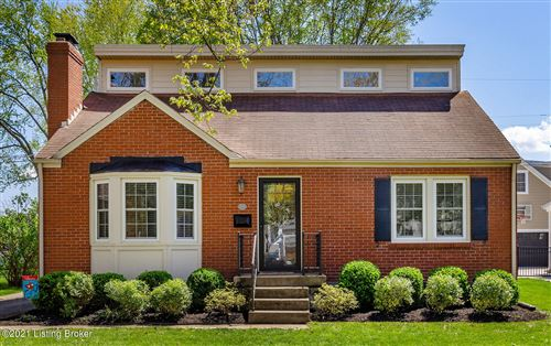 Photo of 3710 Norbourne Blvd, Louisville, KY 40207 (MLS # 1584957)