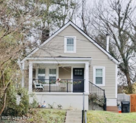 Photo for 204 N Birchwood Ave, Louisville, KY 40206 (MLS # 1576962)