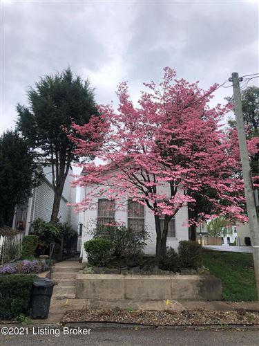 Photo of 1312 Debarr St, Louisville, KY 40204 (MLS # 1589968)