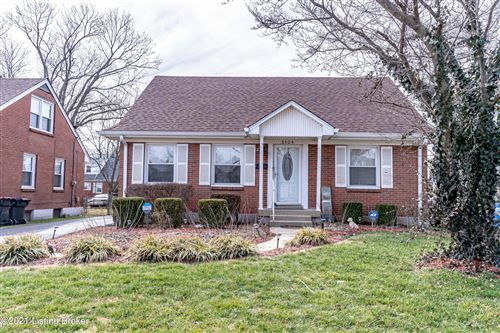 Photo of 3524 Wexford Dr, Louisville, KY 40218 (MLS # 1579973)