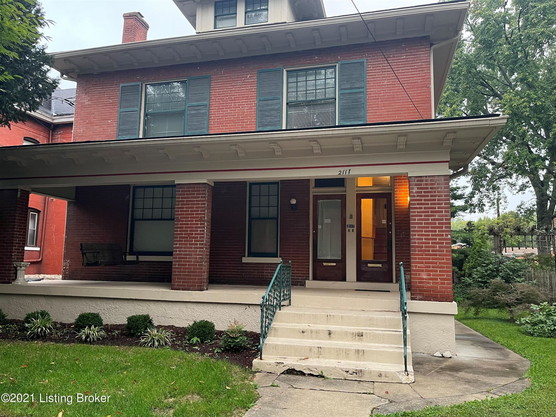 Photo for 2117 Highland Ave, Louisville, KY 40204 (MLS # 1597980)