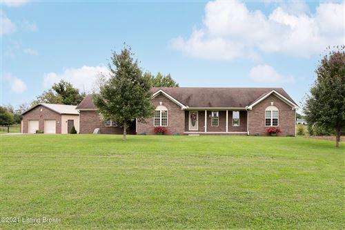 Photo of 6977 Benson Pike, Shelbyville, KY 40065 (MLS # 1596987)
