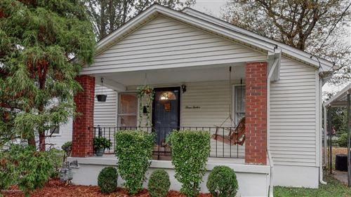 Photo of 312 Inverness Ave, Louisville, KY 40214 (MLS # 1572988)