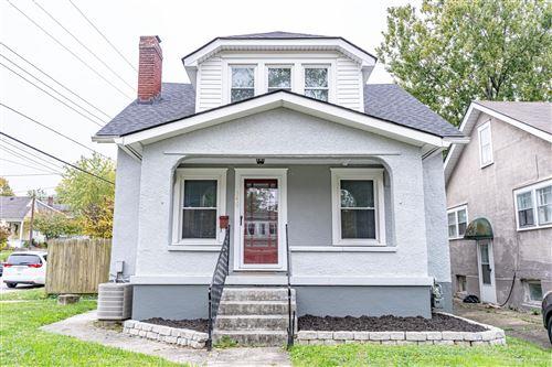 Photo of 640 Harrison Ave, Louisville, KY 40217 (MLS # 1572993)