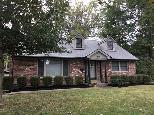 Photo of 4402 Lincoln Rd, Louisville, KY 40220 (MLS # 1572995)