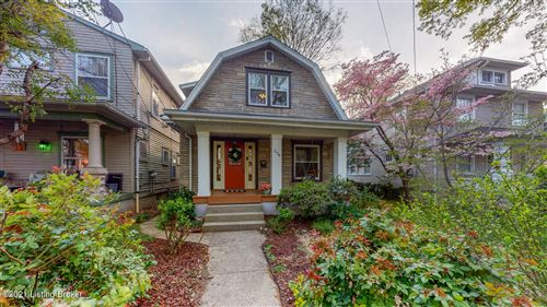 Tiny photo for 236 S Bayly Ave, Louisville, KY 40206 (MLS # 1583995)