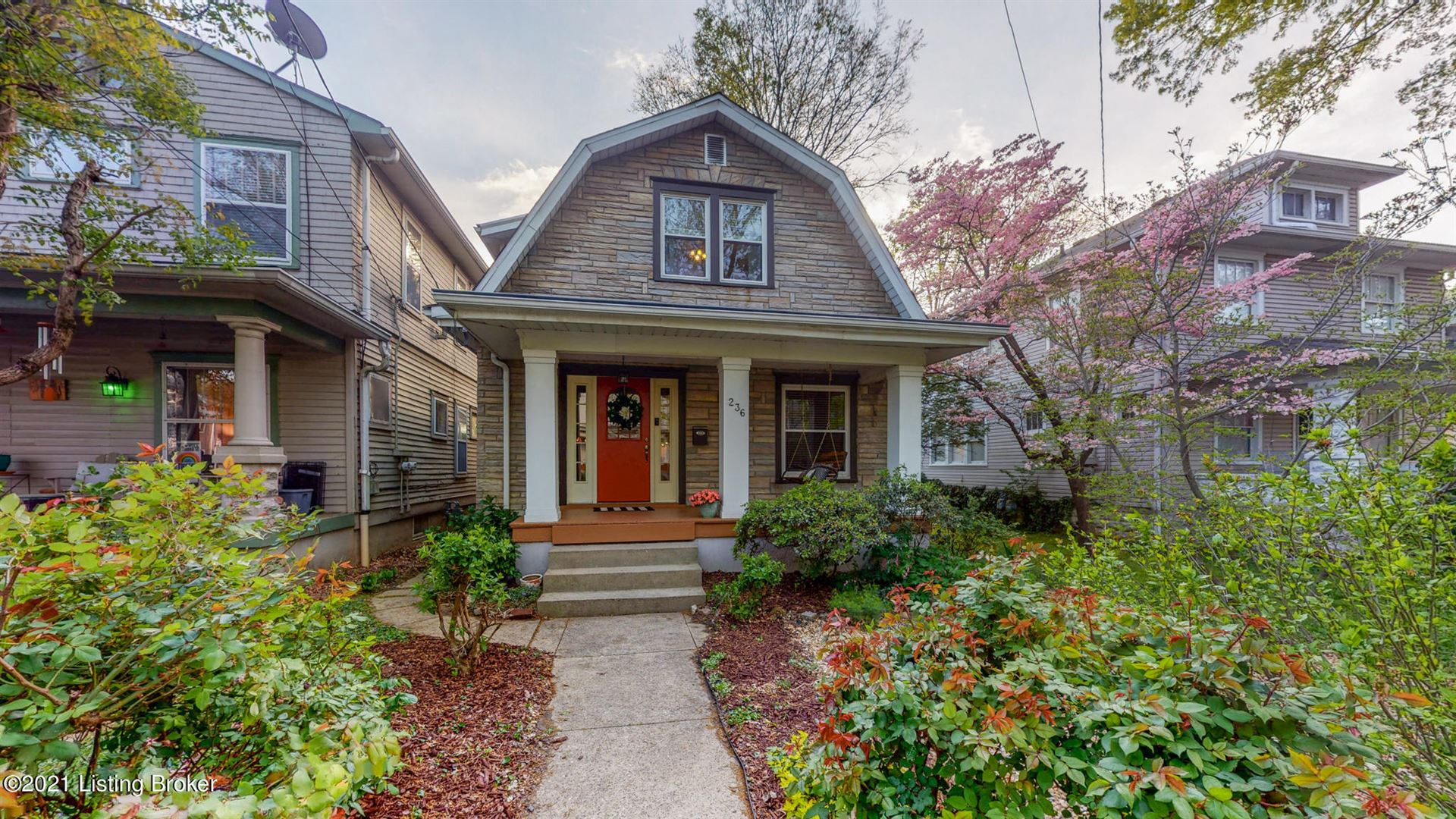 Photo for 236 S Bayly Ave, Louisville, KY 40206 (MLS # 1583995)
