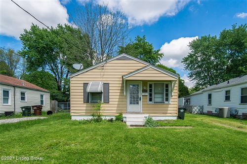 Photo of 1809 Pershing Ave, Louisville, KY 40242 (MLS # 1584997)