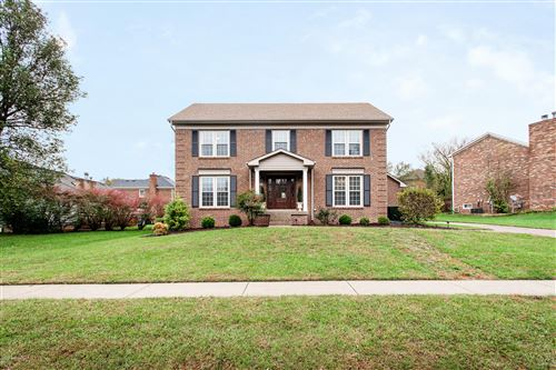 Photo of 12603 Blackthorn Trace, Louisville, KY 40299 (MLS # 1572999)