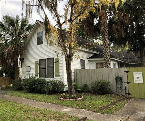 Photo of 205 First Street W, Darien, GA 31305 (MLS # 1614013)