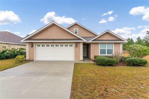 Photo of 1117 Cottage Blvd, Brunswick, GA 31525 (MLS # 1616051)