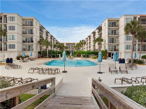 Photo of 1440 Ocean Blvd #101, Saint Simons Island, GA 31522 (MLS # 1615056)