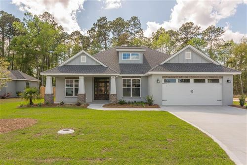 Photo of 43 Magnolia Bluff Drive, Brunswick, GA 31525 (MLS # 1610057)