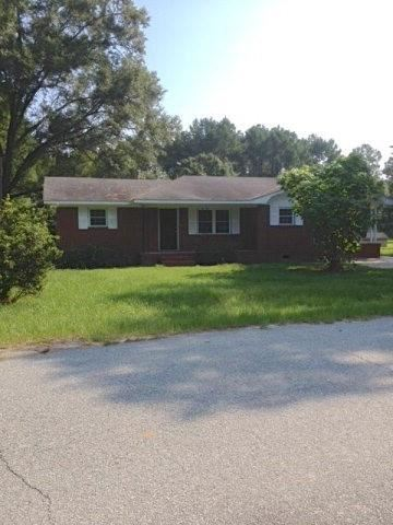 Photo of 1057 Oak St Street, Townsend, GA 31331 (MLS # 1600077)