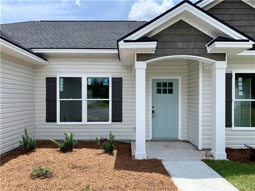 Tiny photo for 17 Burnt Oak Circle Drive, Brunswick, GA 31525 (MLS # 1612085)