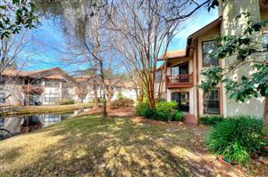 Photo of 413 Harbour Oaks #413, Saint Simons Island, GA 31522 (MLS # 1603102)