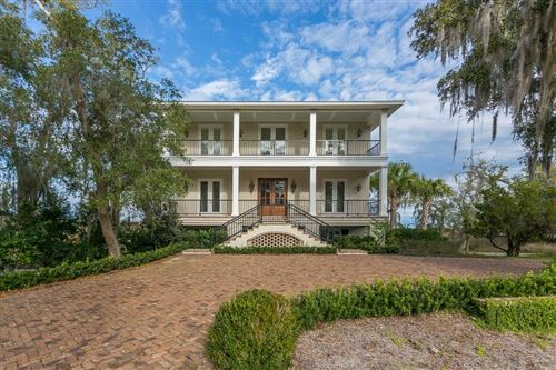 Photo of 819 Hamilton Landing Drive, Saint Simons Island, GA 31522 (MLS # 1615138)