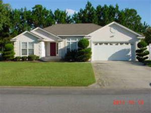 Photo of 121 Huntington Circle, Brunswick, GA 31525 (MLS # 1556198)
