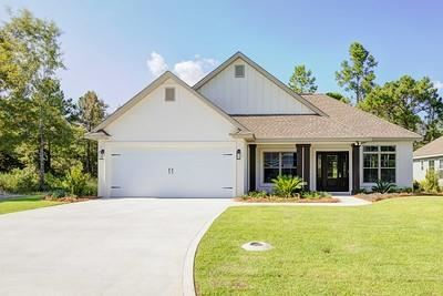 Photo of 26 Redington Drive, Brunswick, GA 31523 (MLS # 1606211)