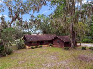 Photo of 1257 Woodville Road, Darien, GA 31305 (MLS # 1614251)