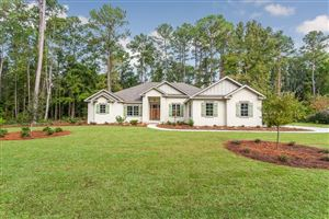 Photo of 154 Old Wharf Road, Brunswick, GA 31523 (MLS # 1610263)