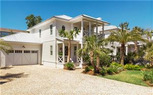 Photo of 25 Glynn Oaks Lane, Saint Simons Island, GA 31522 (MLS # 1610264)