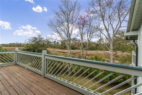 Photo of 100 Blair Road #F5, St Simons Island, GA 31522 (MLS # 1614265)