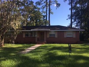 Photo of 2610 Oriole Street, Brunswick, GA 31520 (MLS # 1603269)