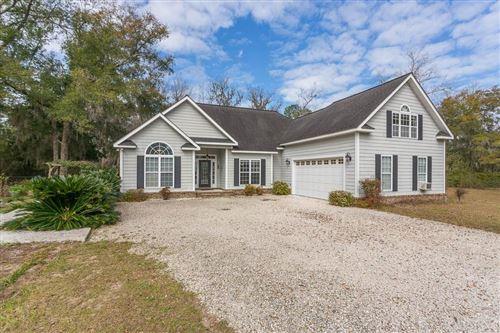 Photo of 1396 Baywood Plantation Drive, Darien, GA 31305 (MLS # 1616286)