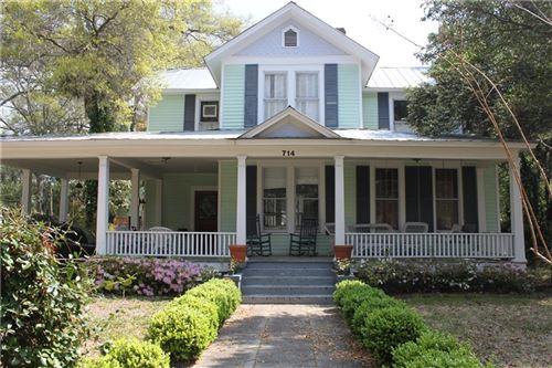 Photo of 714 Richmond Street, Brunswick, GA 31520 (MLS # 1617304)