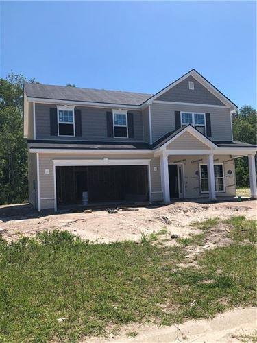 Photo of 143 Covington Pointe Drive, Brunswick, GA 31523 (MLS # 1617316)